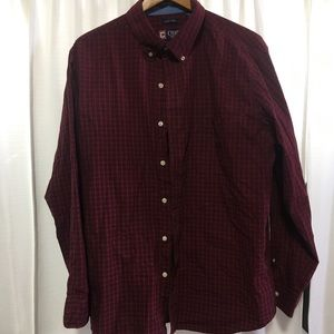 Men's Chaps Button Down